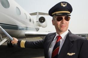 pilot-stress
